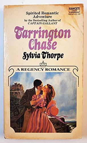 9780449228432: Tarrington Chase