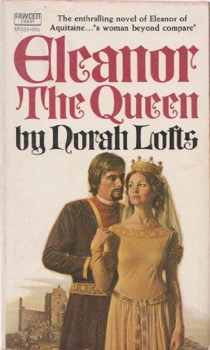 9780449228487: Eleanor the Queen