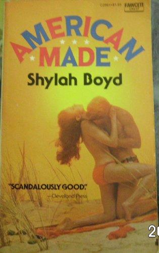 American Made: Shylah Boyd