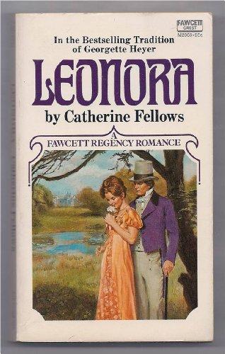LEONORA: Fellows, Catherine