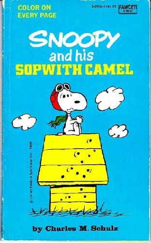 9780449229040: Snoopy Sopwith Camel