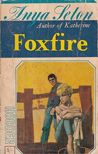 9780449229163: Fox Fire