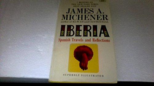 9780449229217: Iberia