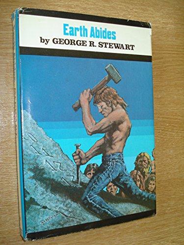 9780449229361: EARTH ABIDES [Taschenbuch] by George R. Stewart