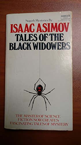 9780449229446: Tales of the Black Widowers