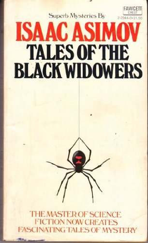 Tales of the Black Widowers.