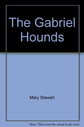 9780449229712: The Gabriel Hounds