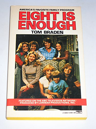 9780449230022: Eight Is Enough