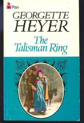9780449230039: The Talisman Ring
