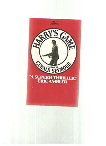 9780449230190: Title: Harrys Game