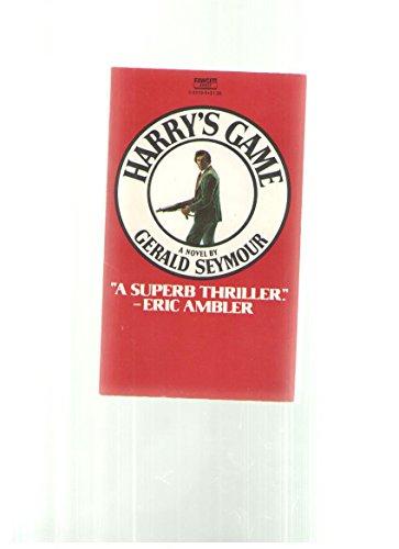 9780449230190: Harry's Game