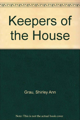 9780449230312: Keepers of the House