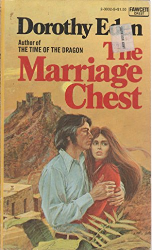 9780449230329: The Marriage Chest