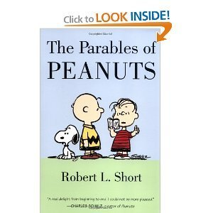 9780449230459: Parables of Peanuts