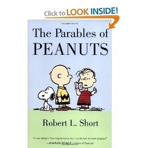 9780449230459: Parables of Peanuts