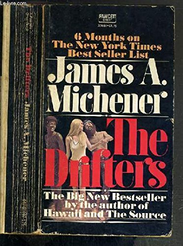 9780449230510: The Drifters