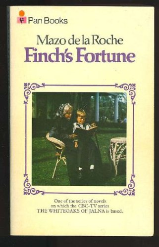 9780449230534: Finchs Fortune