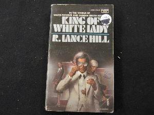 9780449230565: King of White Lady