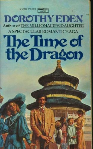 9780449230596: Time of the Dragon