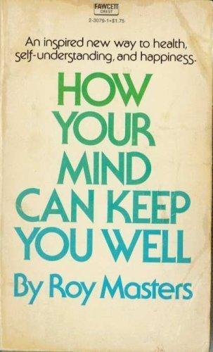 9780449230794: Mind Can Keep U Well