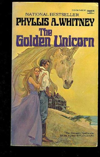 9780449231043: The Golden Unicorn
