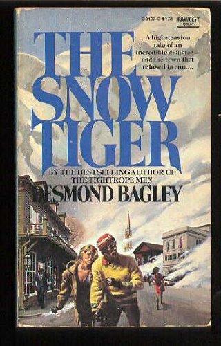 9780449231074: Snow Tiger