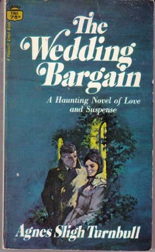 9780449231227: WEDDING BARGAIN (Rei)