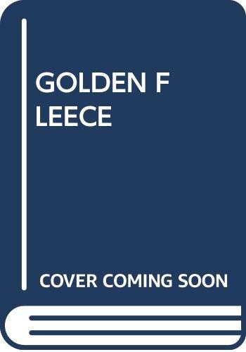 9780449231326: Golden Fleece