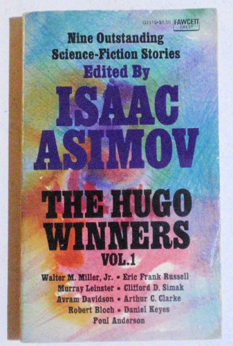 9780449231906: The Hugo Winners, Vol. 1