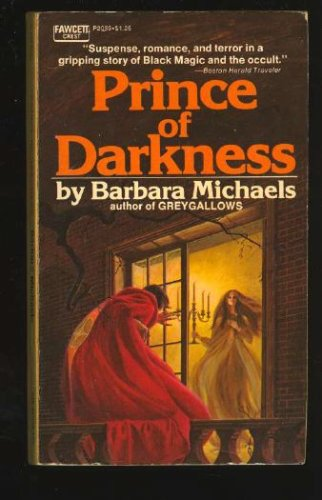 9780449231920: Prince of Darkness