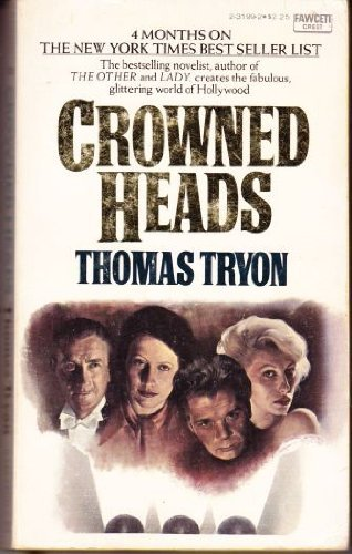 9780449231999: CROWNED HEADS