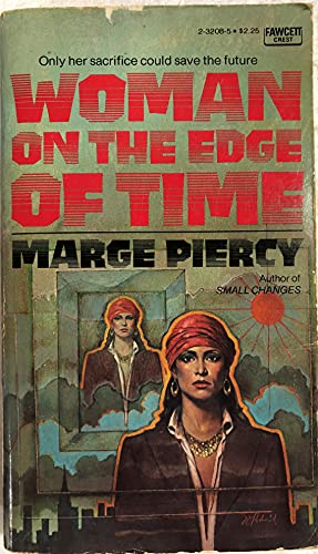 Image result for Marge Piercy's Woman on the Edge of Time. images