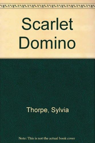 9780449232200: Scarlet Domino
