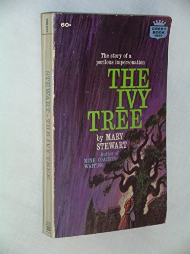 The Ivy Tree: Stewart, Mary