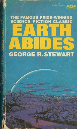9780449232521: EARTH ABIDES
