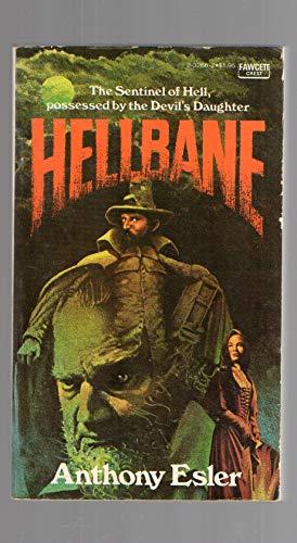 9780449232668: Hellbane
