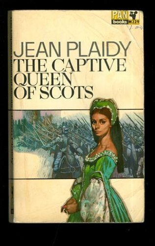 9780449232873: Captive Queen of Scots