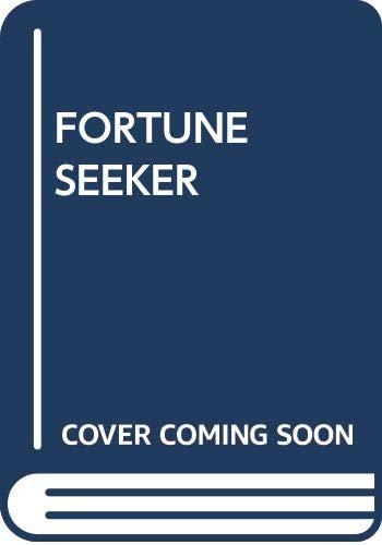 9780449233016: Title: Fortune Seeker