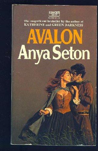 9780449233085: Avalon
