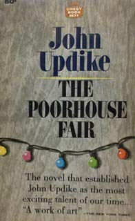 9780449233146: Poorhouse Fair