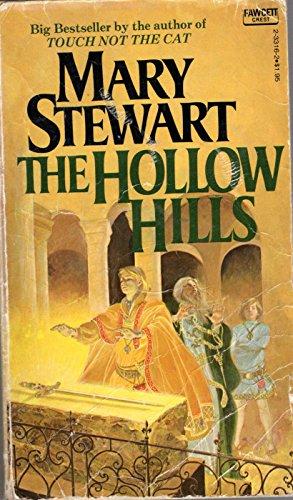 9780449233160: Hollow Hills