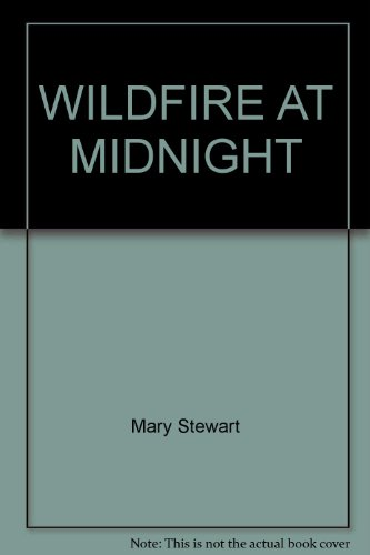 9780449233177: Wildfire at Midnight