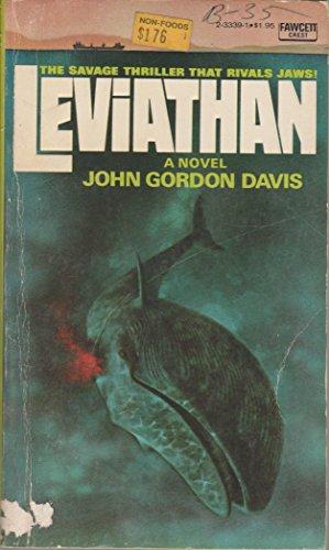 Leviathan: John Gordon Davis