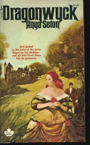 Dragonwyck: Seton, Anya