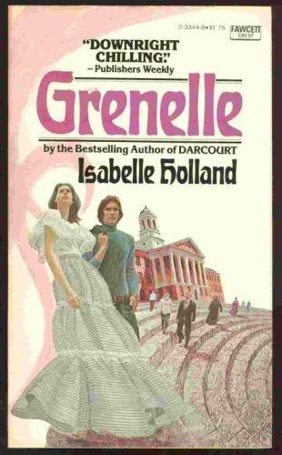 Grenelle: Isabelle Holland