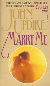 Marry Me: John Updike