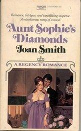 9780449233788: Aunt Sophie's Diamonds (Fawcett Crest Book)