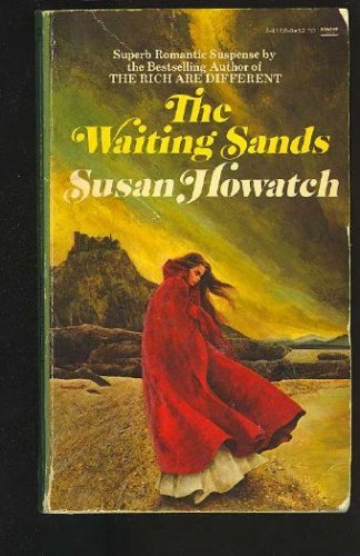 9780449233900: The Waiting Sands