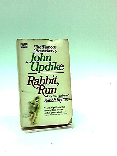 9780449234068: Rabbit, Run