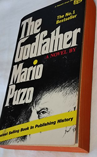 9780449234082: The Godfather